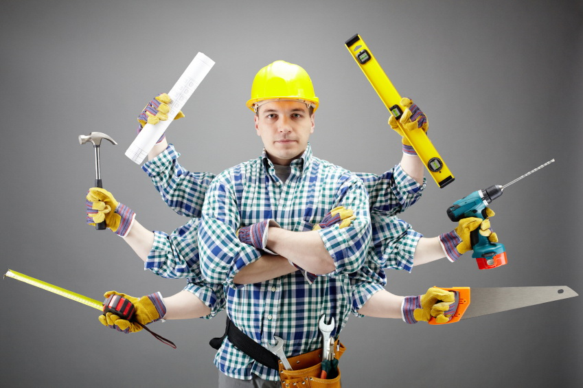 Tips on Selecting a Building Contractor