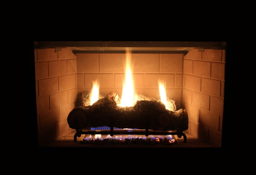 Are Vent-Free Fireplaces an Asset or a Liability?