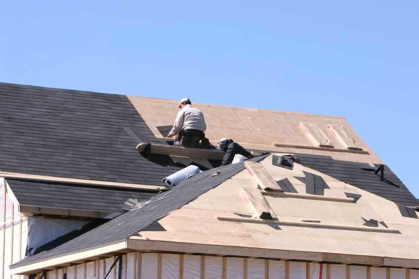 Replacing Cedar Roof Shakes with Asphalt Shingles