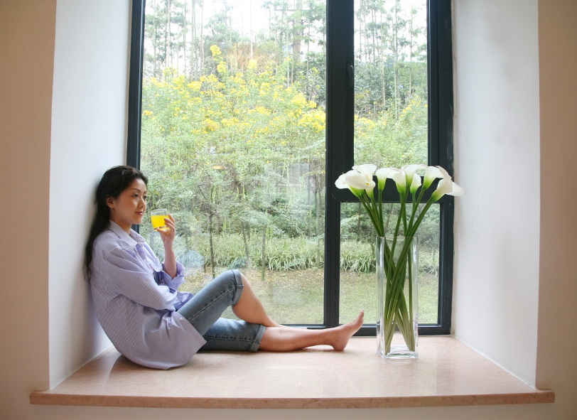 Phase Change Materials Make Windows More Efficient