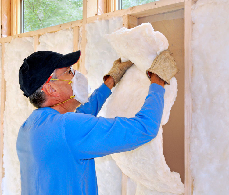 Energy Efficient Walls: Insulate Efficiently