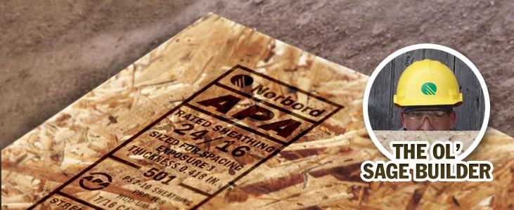 Engineered Wood and EPA Formaldehyde Regulations