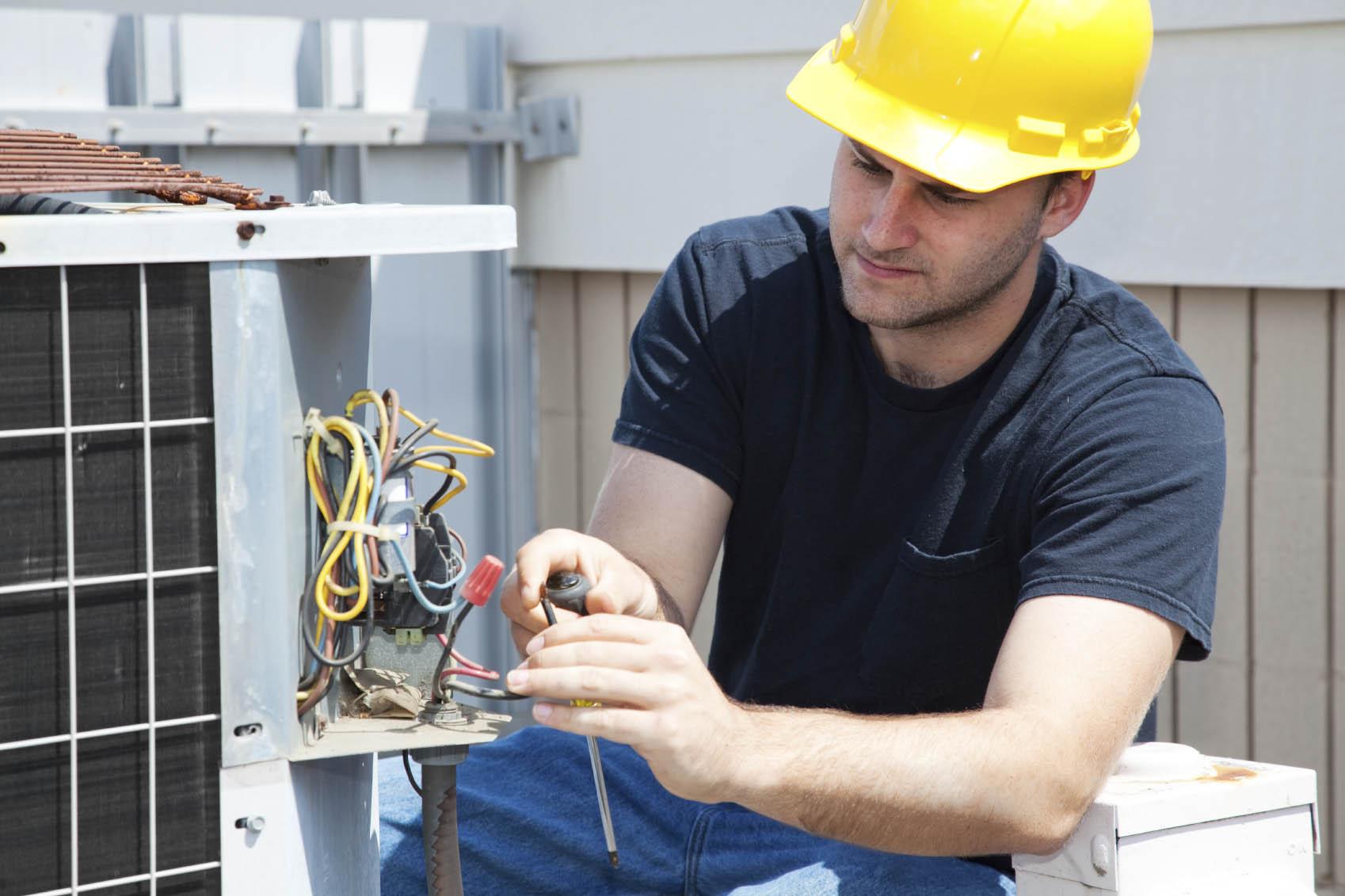 Energy Efficient Walls: HVAC Systems