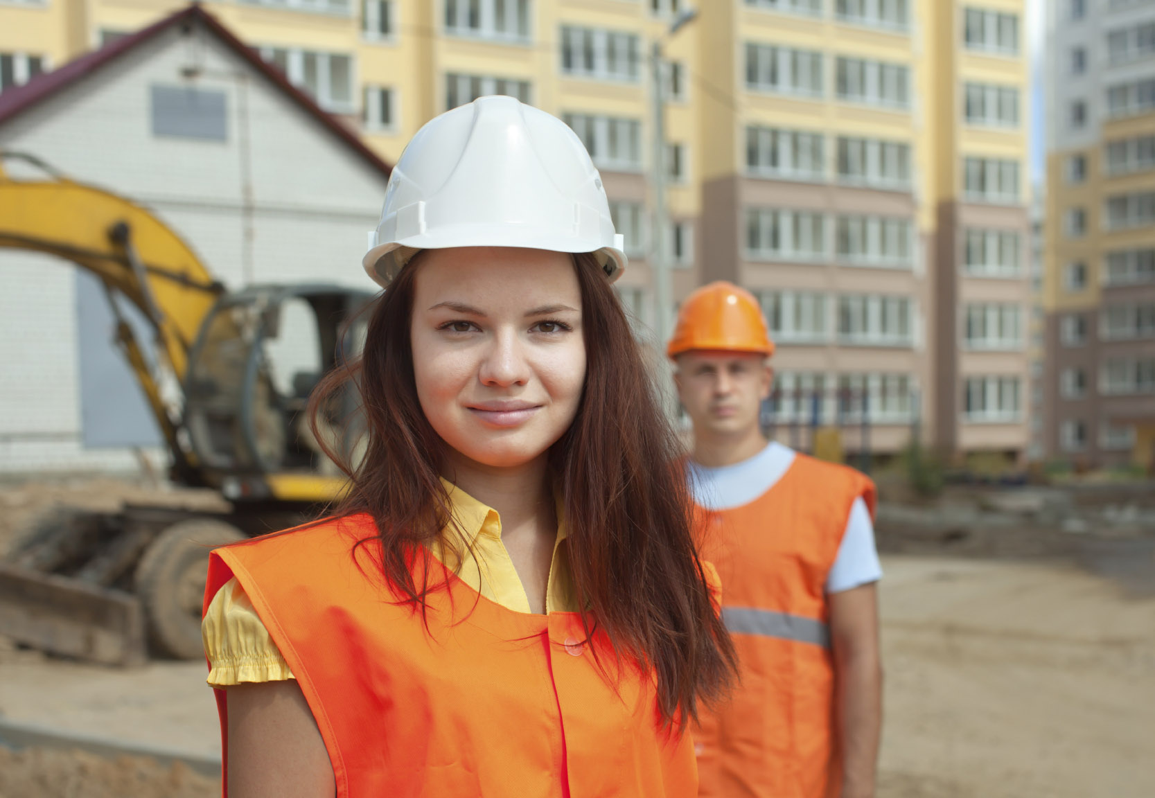 How Will You Attract Young Talent to your Construction Company?