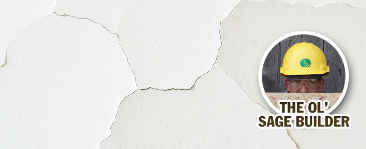 Drywall Cracks at Corners and How to Fix Them