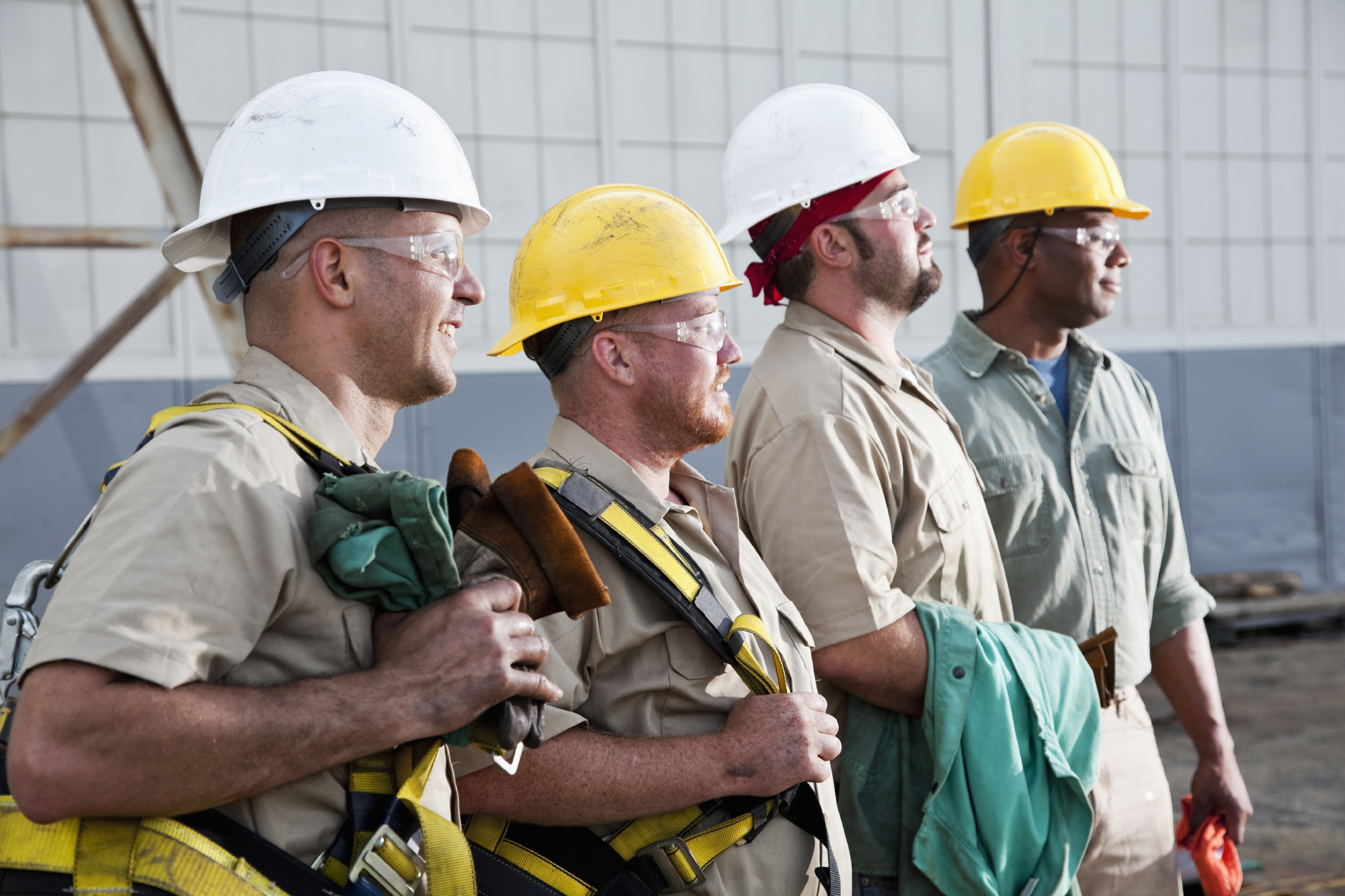 Labor Shortage in the Construction Industry – Are you Ready?