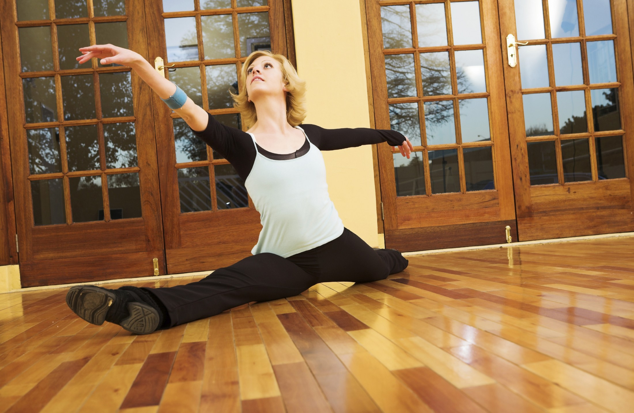 Prevent Expensive Call Backs for Squeaky Floors