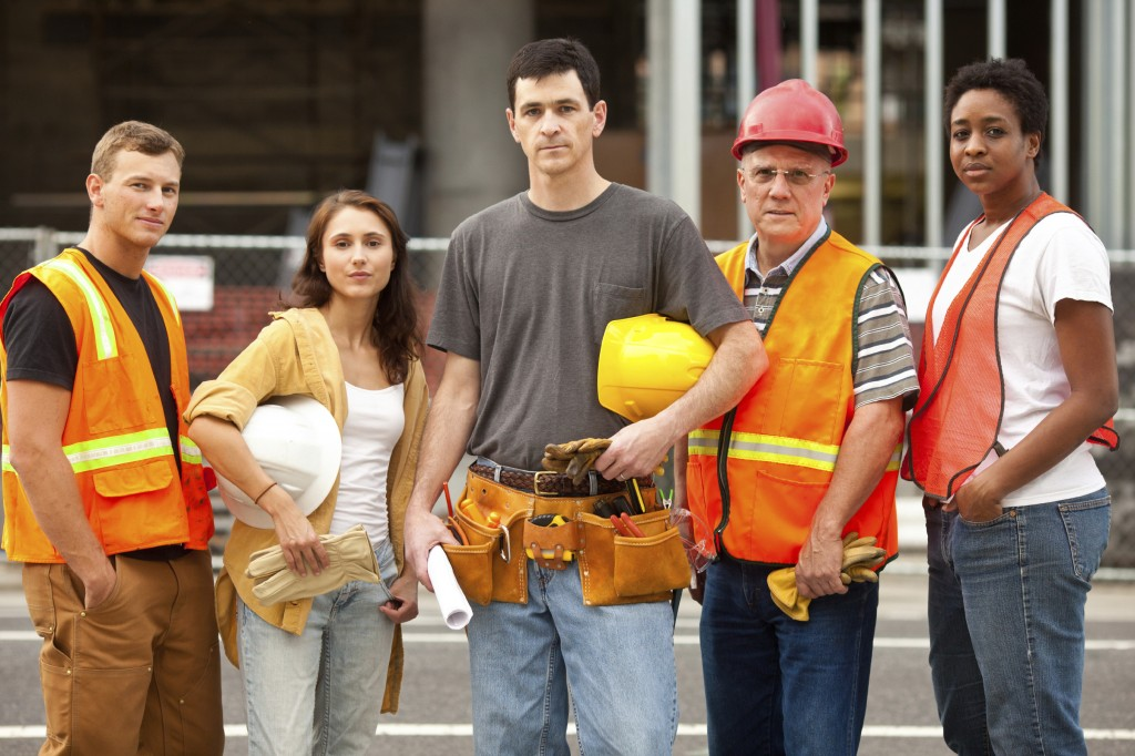 Questions to ask Prospective Construction Employees