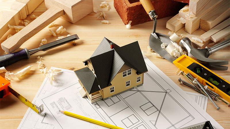 Mark Schmidt: Remodeling the Building Industry