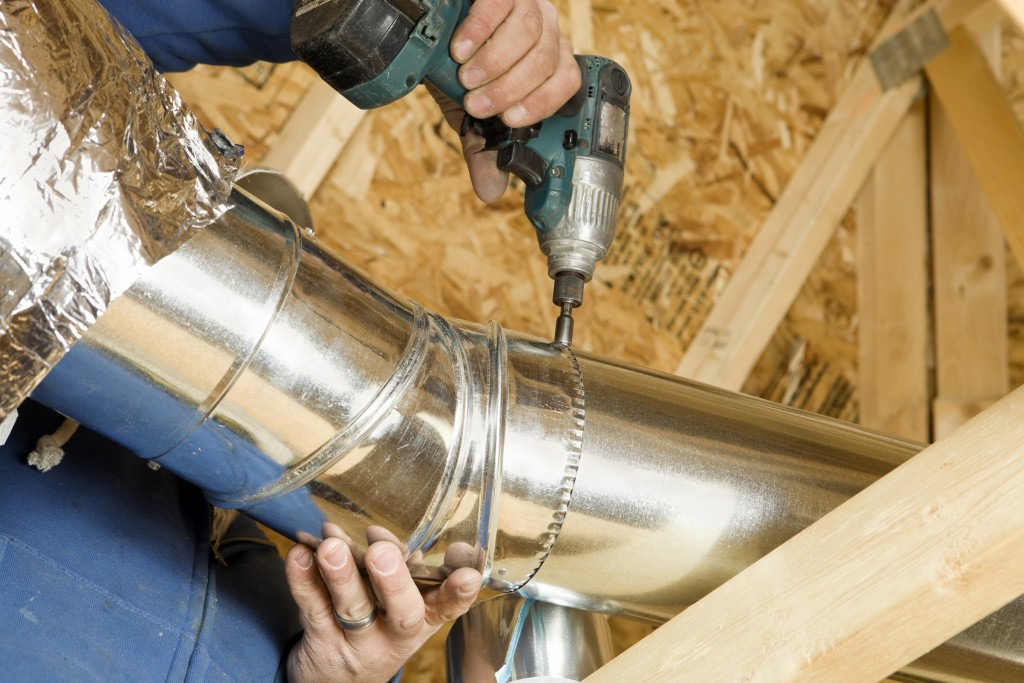 How Ductwork in Attics Costs you More