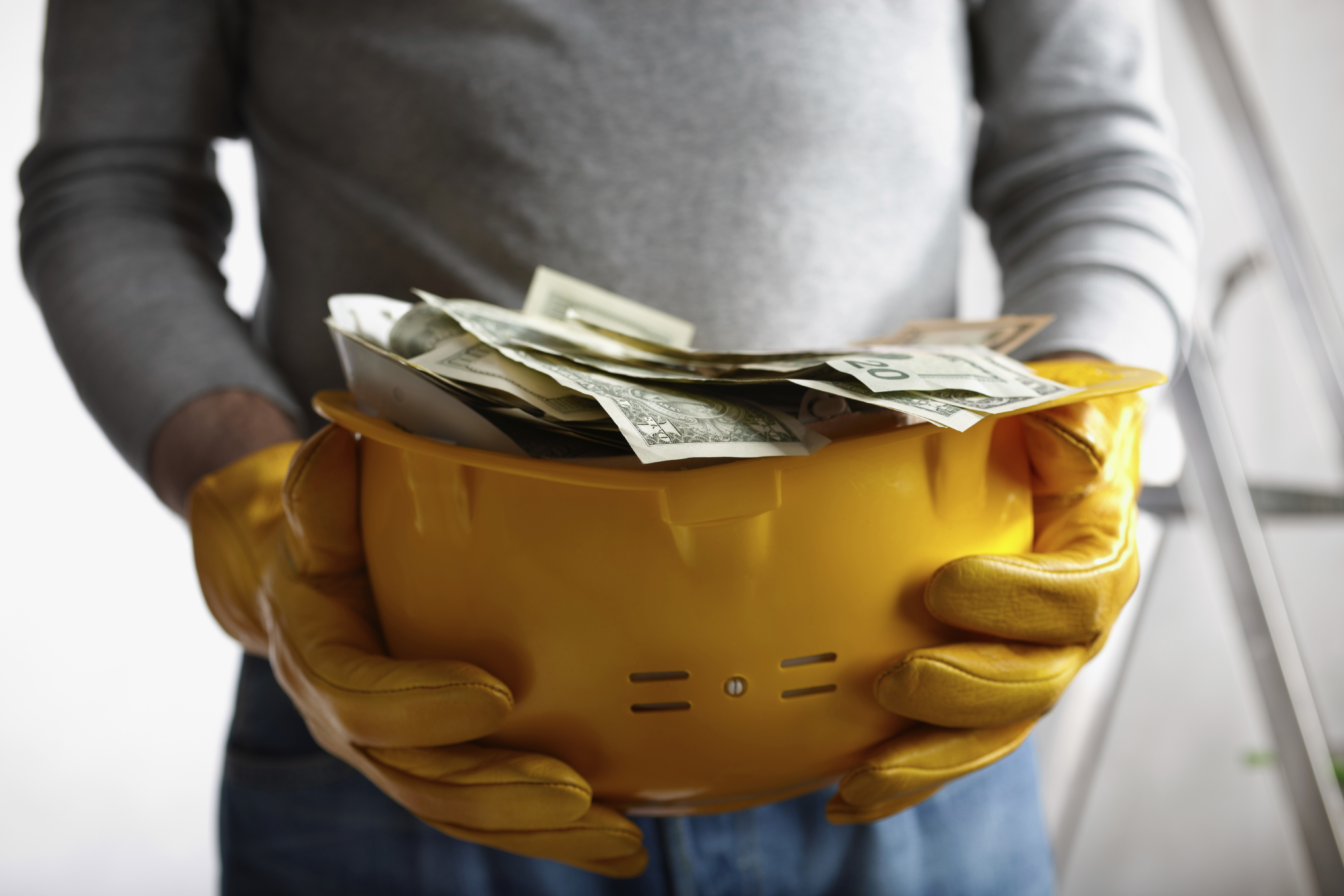 Tips for Retaining Profit Margins in a Competitive Construction Industry