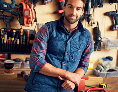 7 Tips for Organizing your Workshop