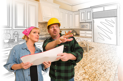 Ol Sage Survey Reveals Why Homeowners Choose to Remodel
