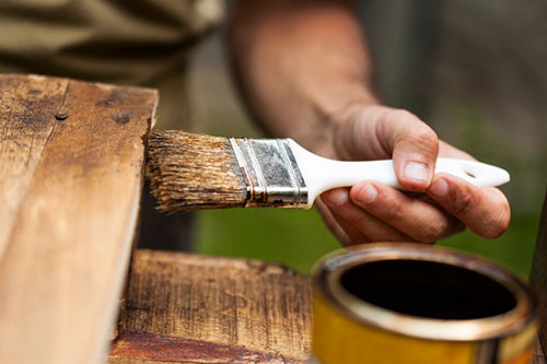 Give your Old Deck a New Lease on Life