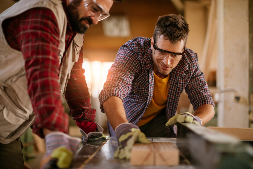 Carpentry Tips from the Pros