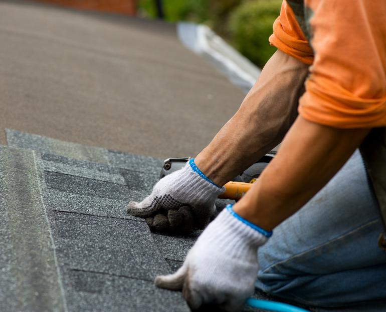 Does Reshingling Damage Roof Sheathing?