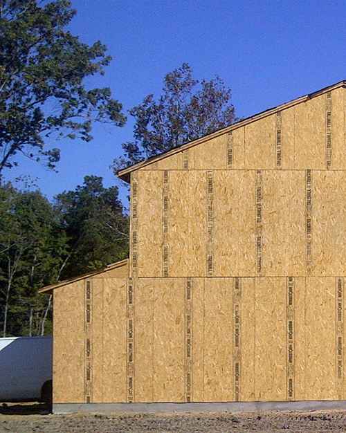The Advantages of Vertical Wall Panel Placement