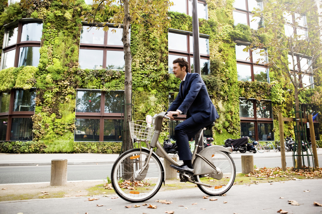 Greening Your Old Condo Building can Save You Money