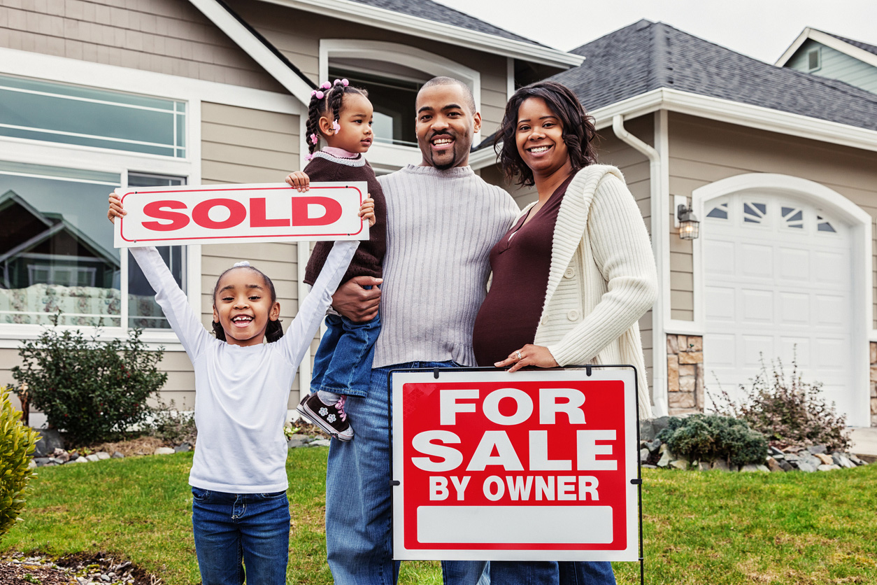 Selling? Here's how to Compete with New Homes on the Market