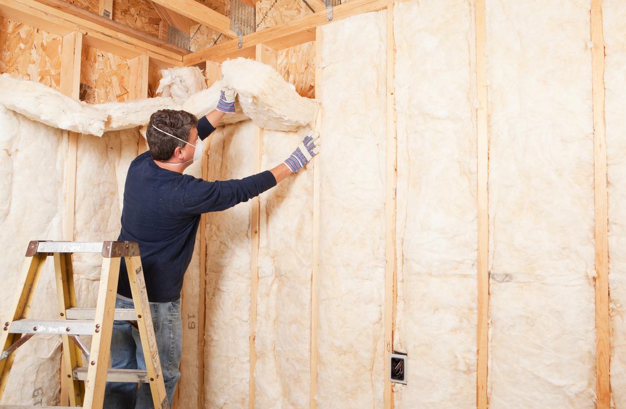 Fiberglass Batt Installation Tips