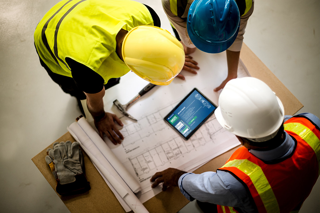 Norbord's Onsite App Helps Reduce Callbacks and Costs