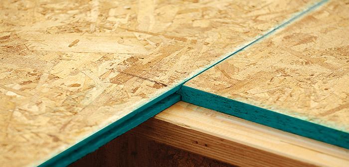 Plywood or OSB?