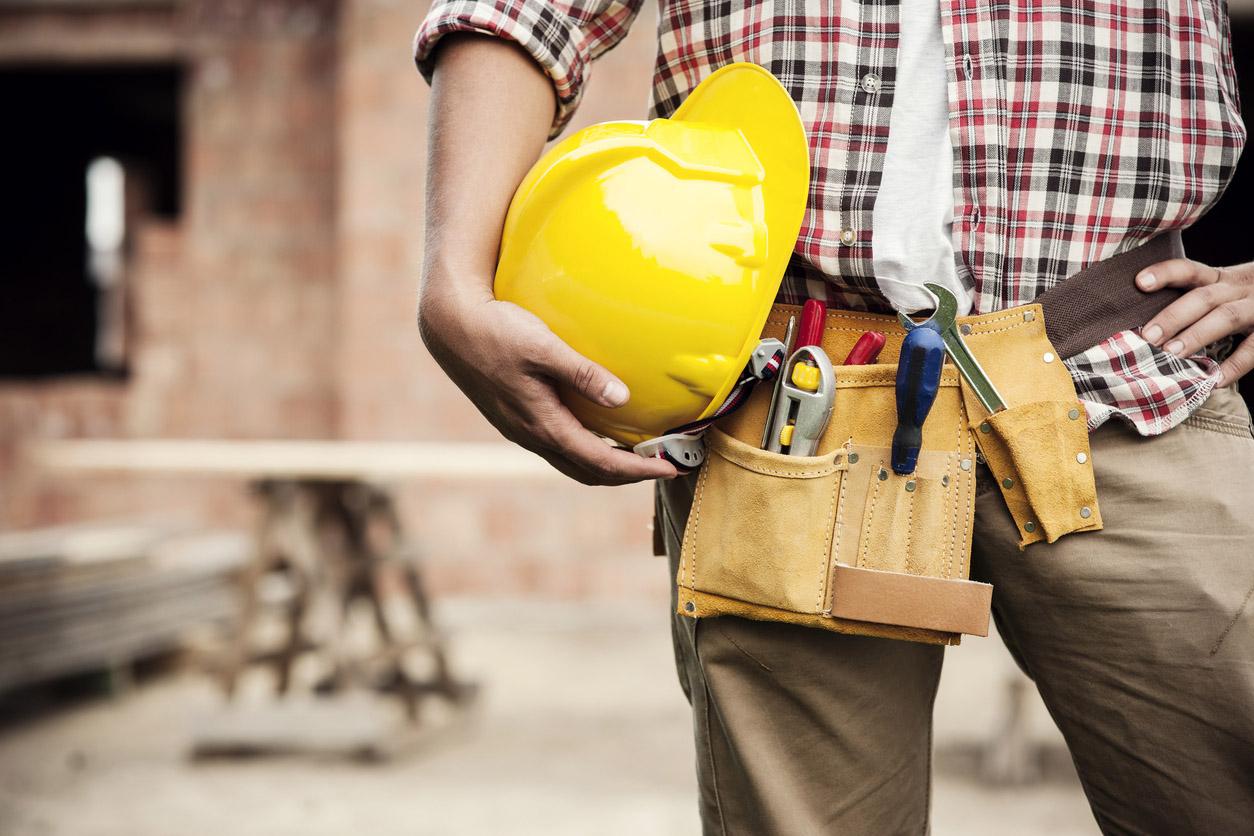 Top 4 Air Sealing Hotspots for Effective Building Envelopes