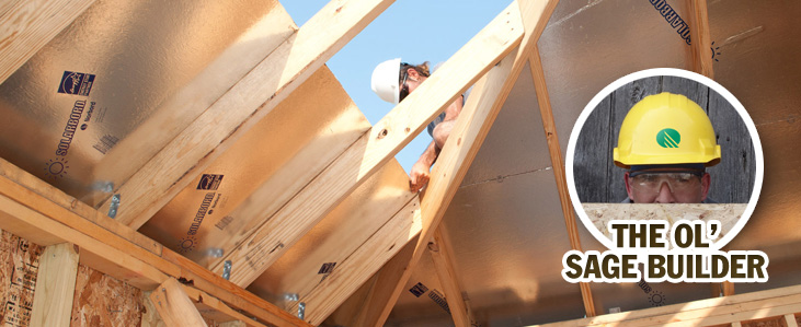 Radiant Barriers: Myths Busted and Facts Explained