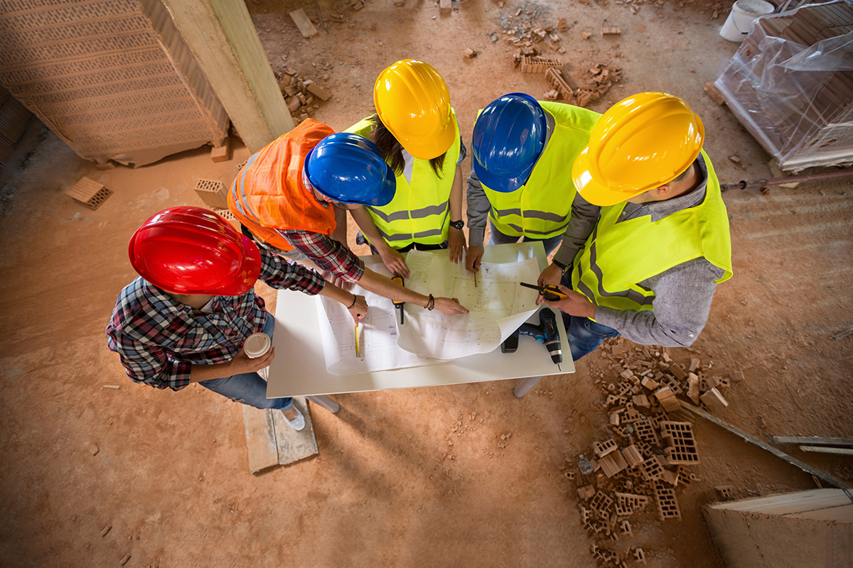 Recruiting and Retaining the Best Crew in Today's Building Market
