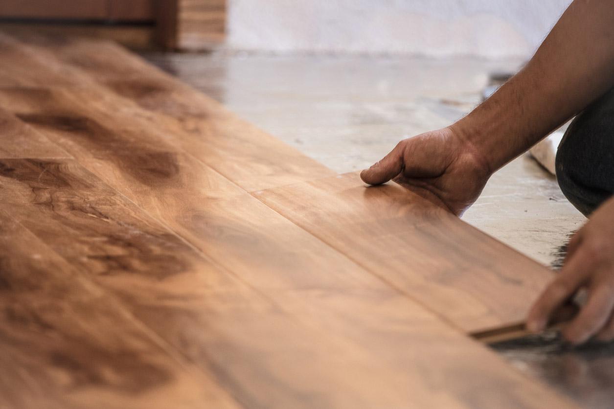 Types of Subfloors you Can Use under Hardwood Flooring