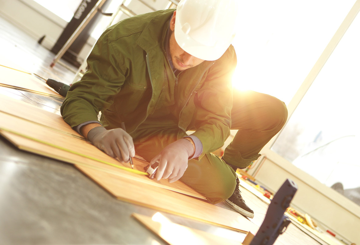 Why you Should Use Expansion Joints in Flooring and Sub-flooring