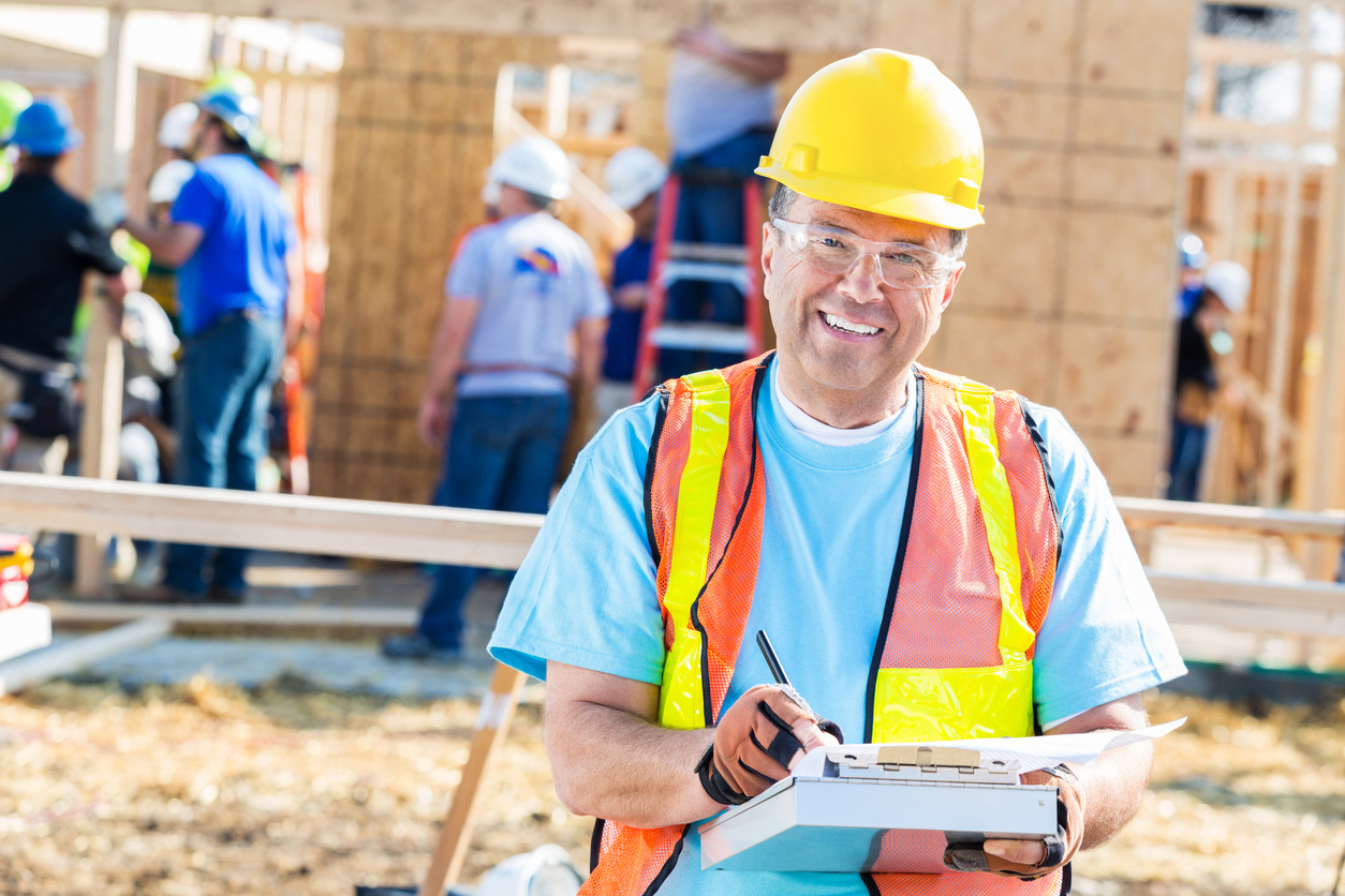 Overcoming the Challenges of Sustainable Design on your Jobsite