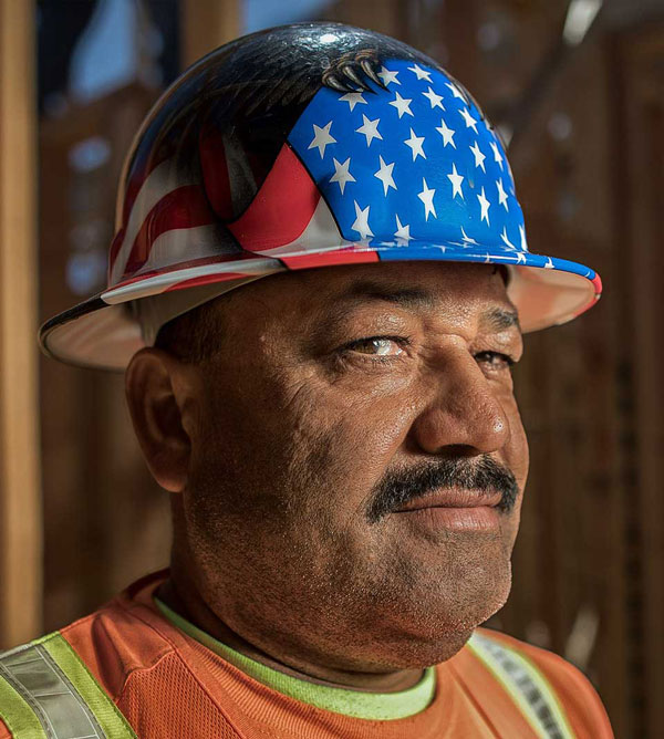 Thank A Framer Campaign Celebrates America's Unsung Heroes