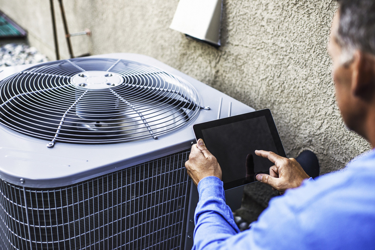 Don't Leave your HVAC Fan On