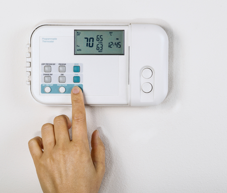 Programmable Thermostats; Do They Really Save Money?