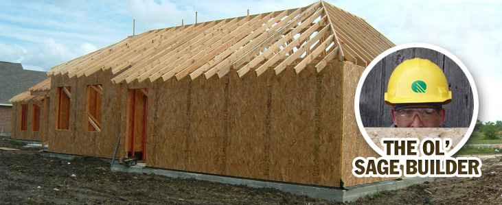 Is installing Windstorm horizontally a good idea?