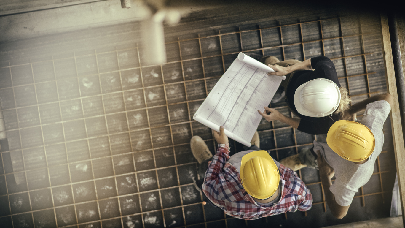 Construction Contract Terms Explained