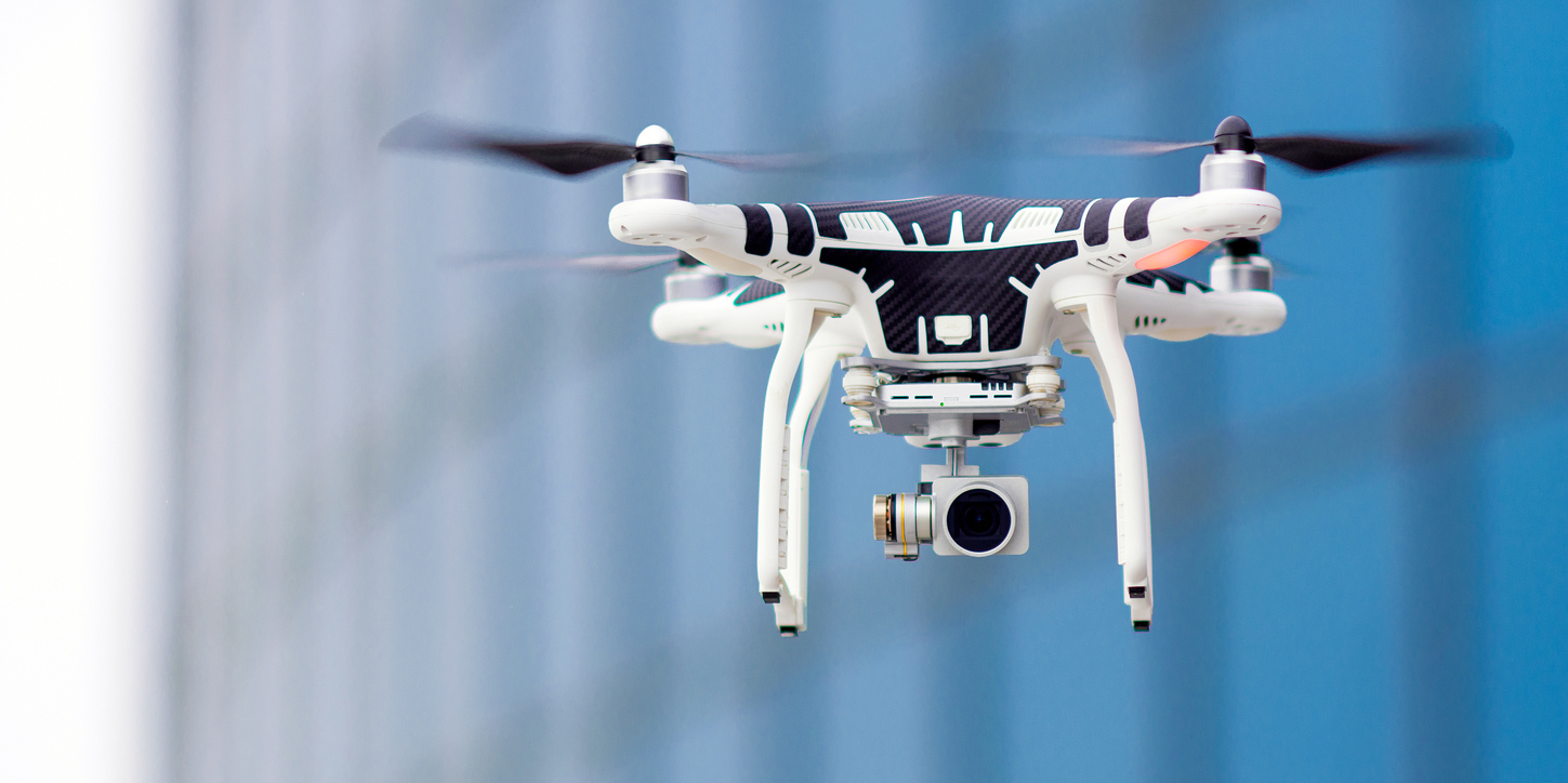 Drone Inspections Reduce Risk and Save You Money