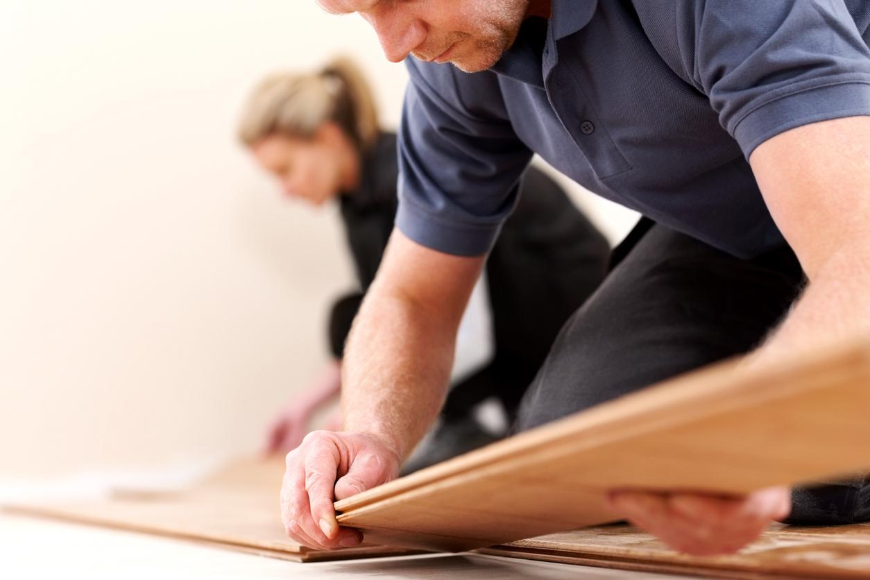 Improper Hardwood Flooring Care Could Void the Warranty