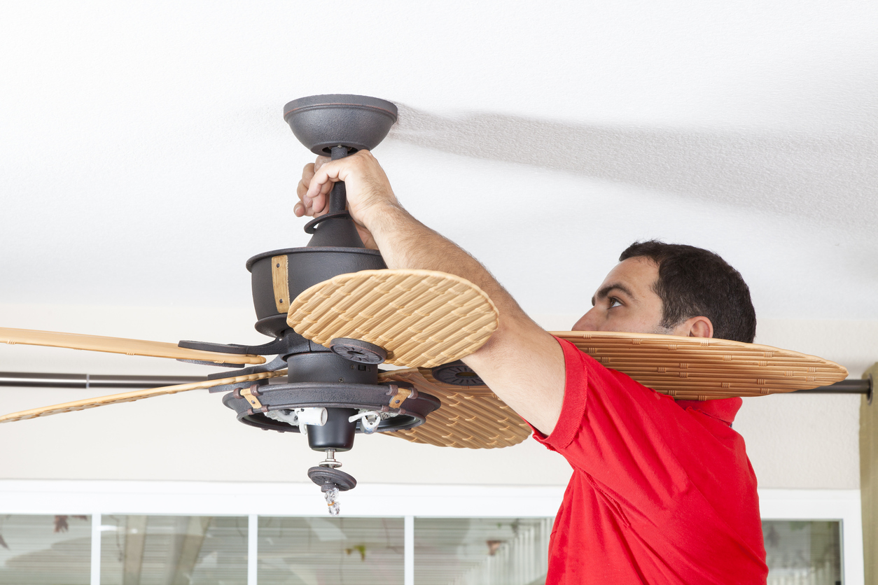 Are Ceilings Fans a Good Investment?