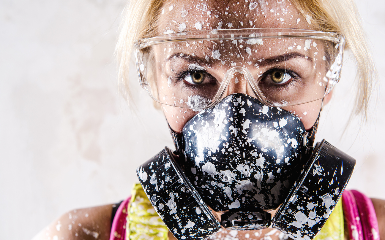 Is Your Work Crew Protected from Lung Cancer?