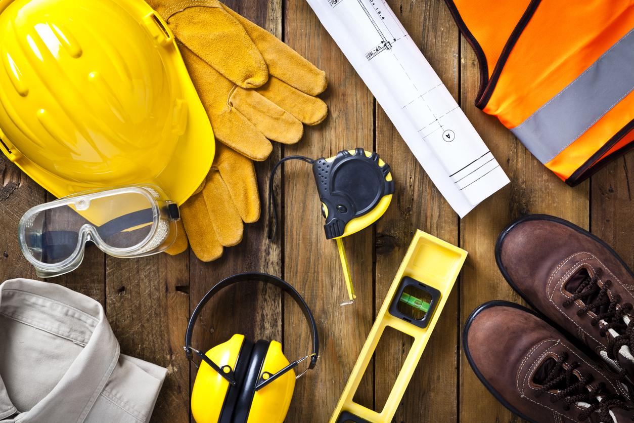 Survey Reveals Construction Safety Concerns for 2019