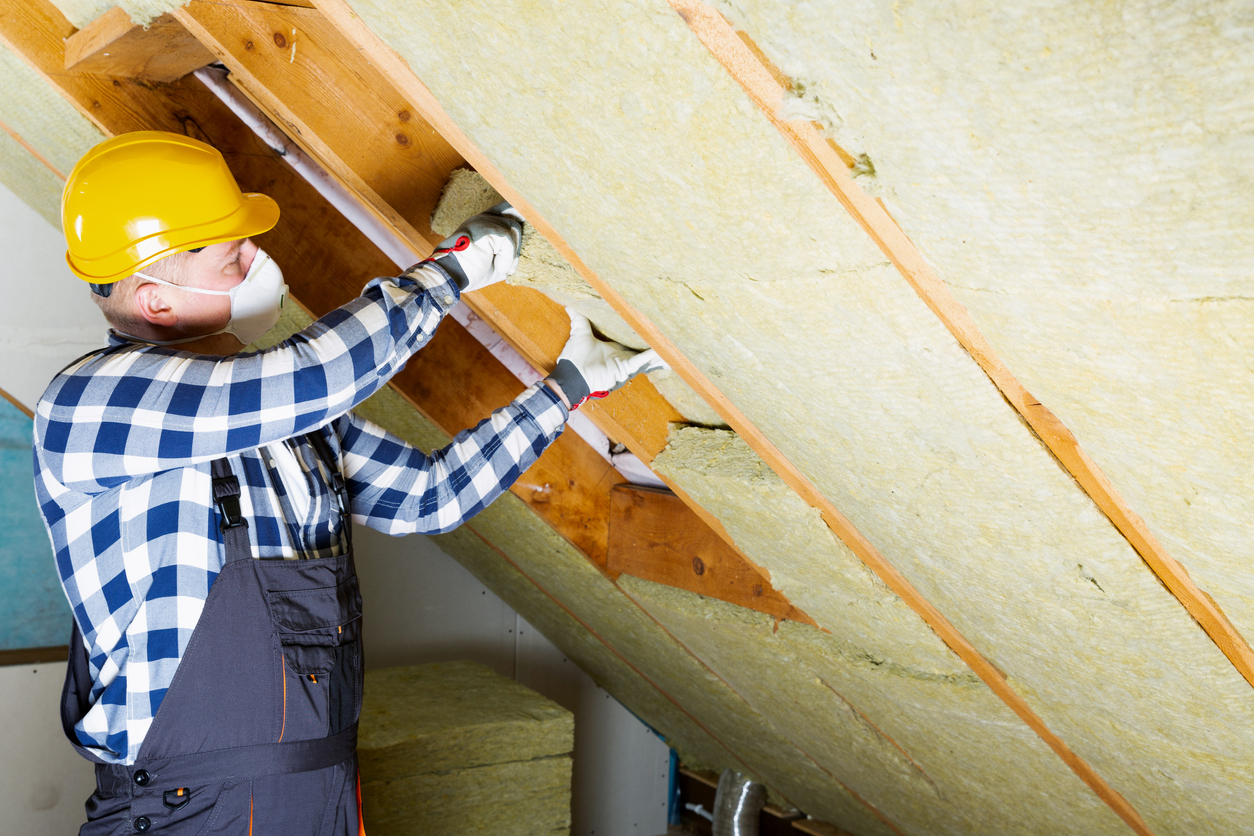 How to Grade the Installation Quality of Insulation