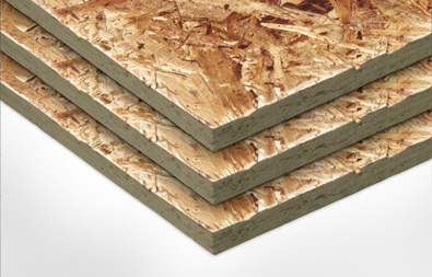Removing a piece of OSB subflooring