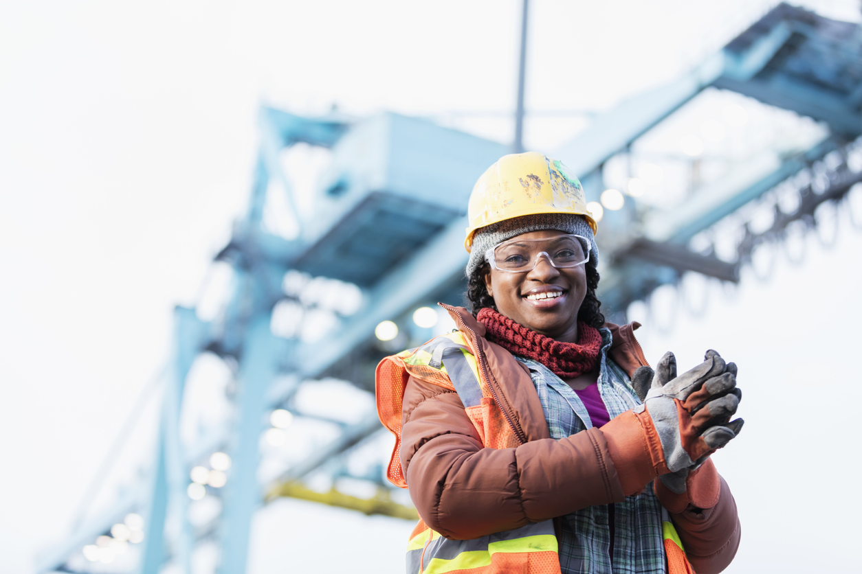 3 Ways Construction is Attracting more Women