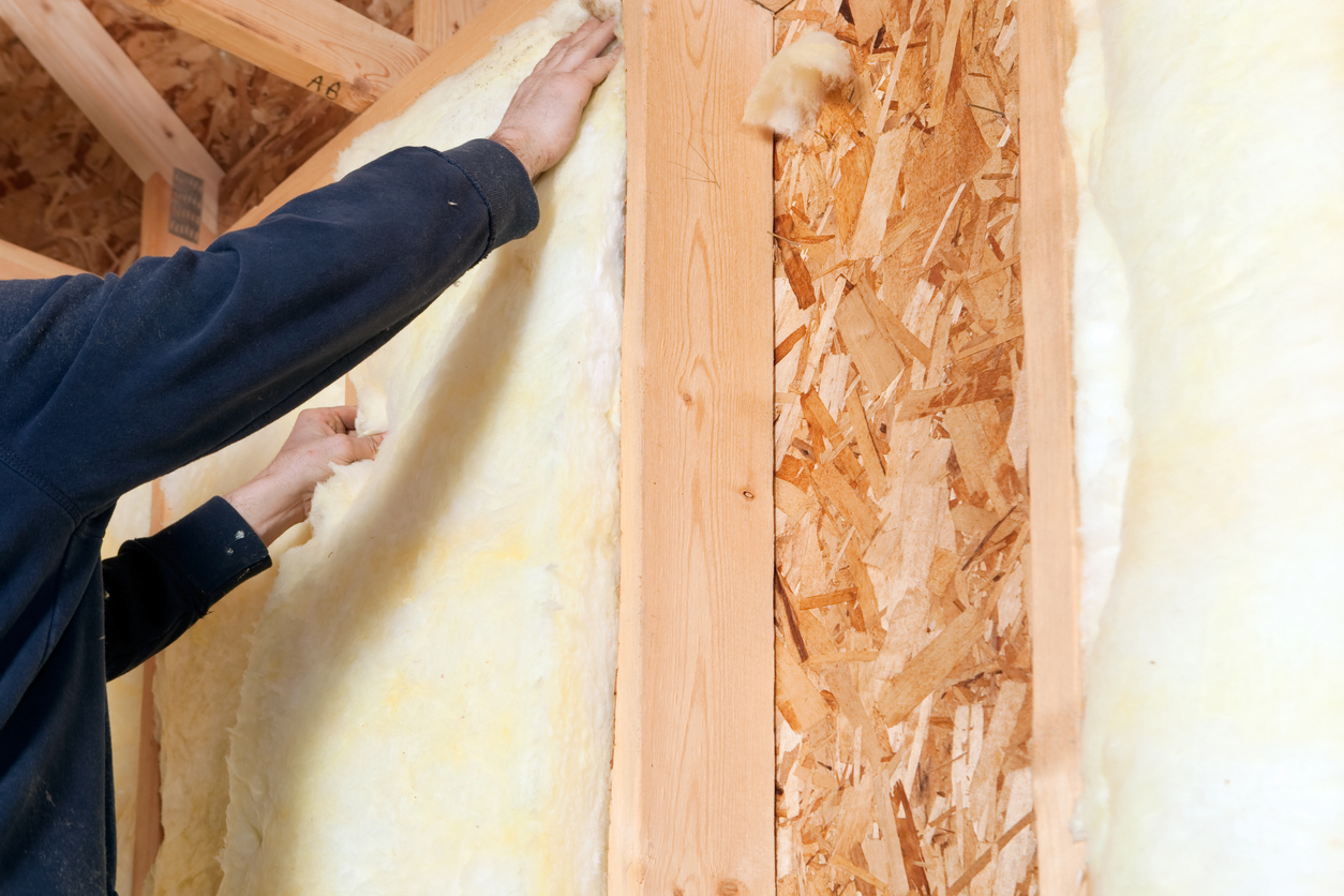 Three Things You're Doing Wrong with Batt Insulation