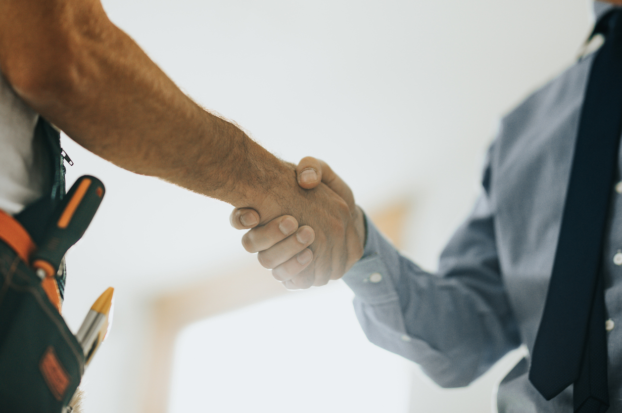 4 Mistakes for Small Contractors to Avoid