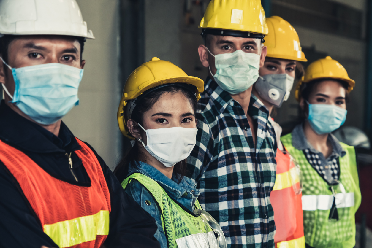 3 Key Ways to Change your Construction Company During COVID-19