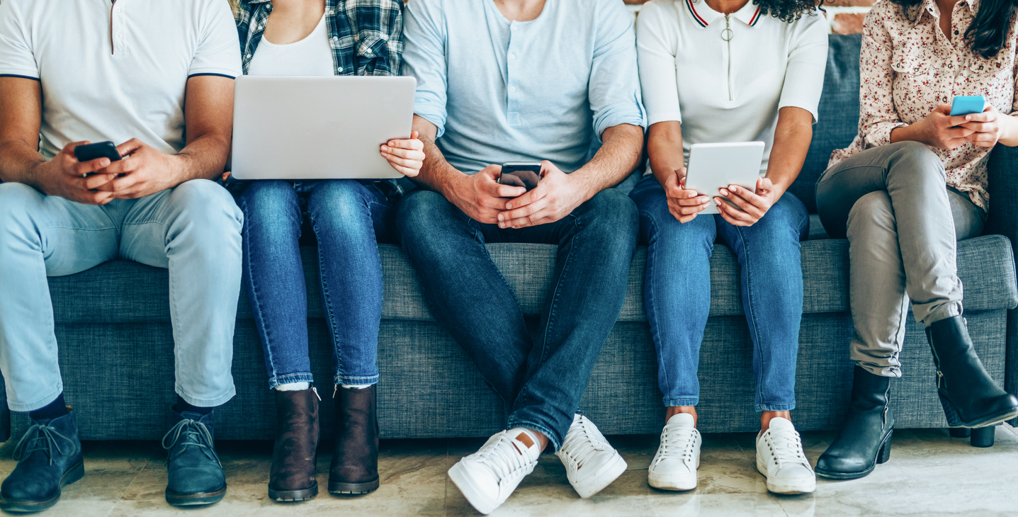 How Gen Z will Influence the Home Market