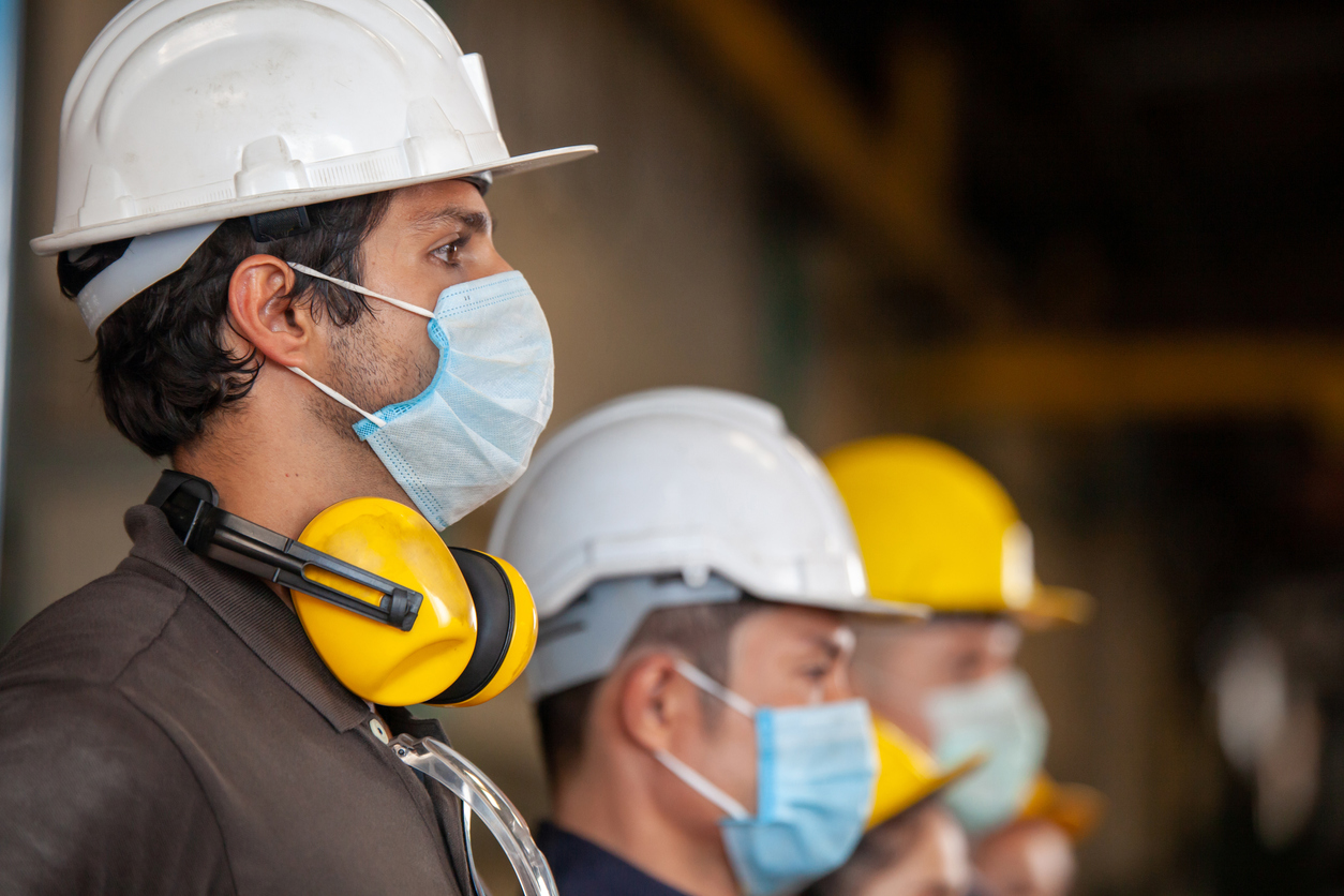 NAHB Helps Support Construction Companies During the Pandemic